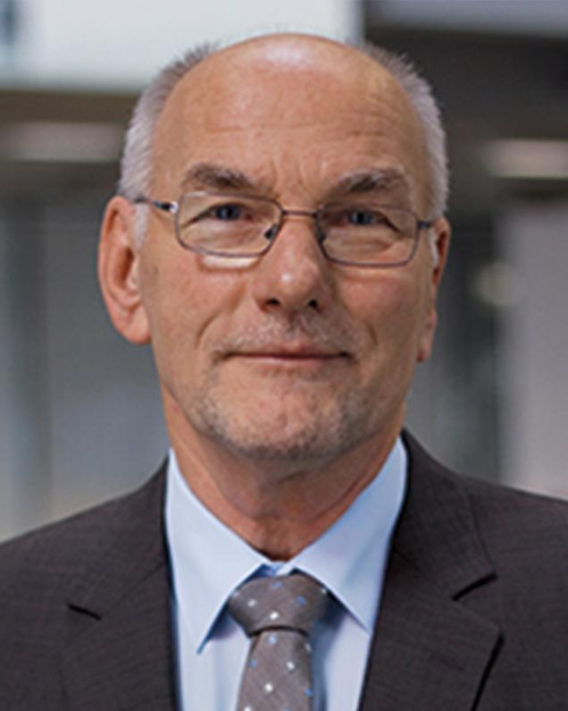 Herbert Bendlin