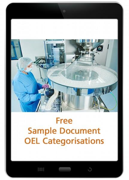 OEL Categorisation - Sample Document
