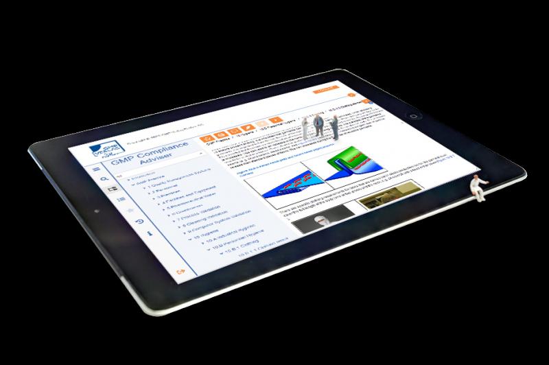 Gmp Compliance Adviser Knowledge Portal Regulations