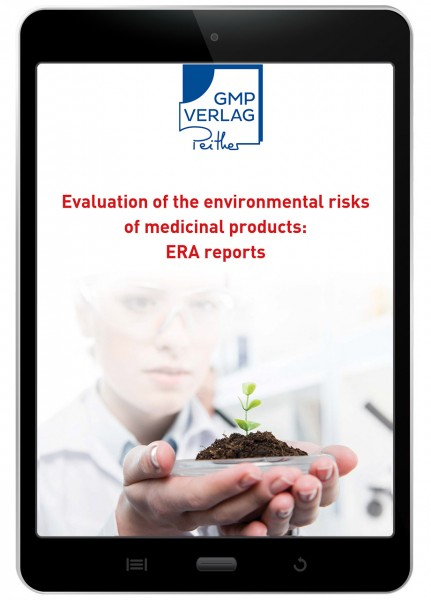 Evaluation of the environmental risks of medicinal products (free guideline)